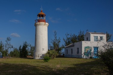 8R2A0449 Inhambane Barra Lighthouse