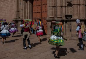 0S8A2745 Celebration Cusco Peru