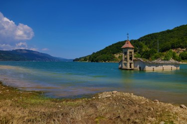 0S8A6702 Lake Mavrovo NP Macedonia
