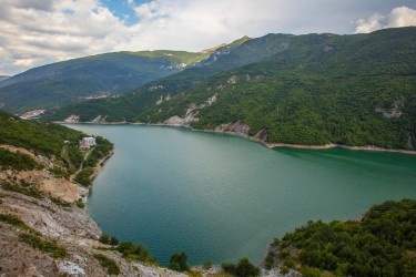 0S8A6830 Lake Debar Macedonia