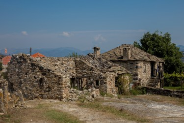 0S8A7079 Village Mariovo Region Southeast Macedonia