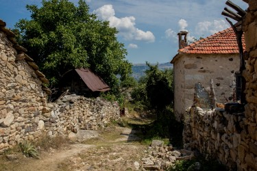 0S8A7083 Village Mariovo Region Southeast Macedonia