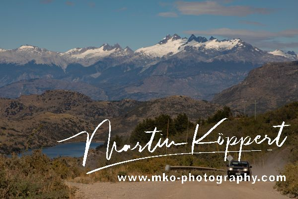 7P8A8840 Lago General Carrera Northern Patagonia Southern Chile