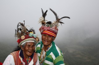 Tribe Igorot - Mountain Provinces