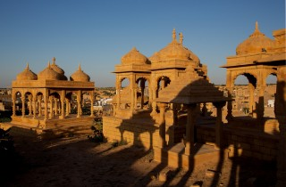 Monuments - Rajasthan