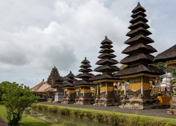 8R2A0206 Pura Taman Ayun Temple Mengwi Central Bali Indonesia
