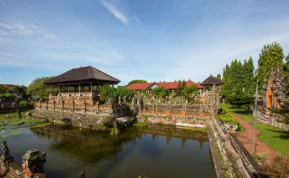 8R2A0685 Kerta Gosa High Court Palace of Klunggung East Bali Indonesia