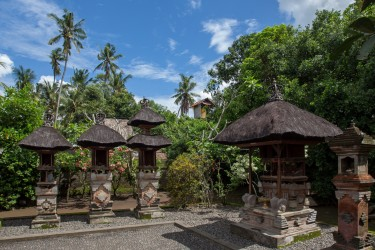 8R2A9827 Balinese Compounds Ubud South Bali Indonesia