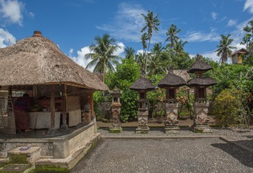 8R2A9828 Balinese Compounds Ubud South Bali Indonesia