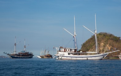 8R2A4192 Port Labuan Bajo Flores indonesia