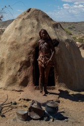 8R2A7164 Tribe Himba North Namibia