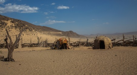 8R2A7671 Tribe Himba North Namibia