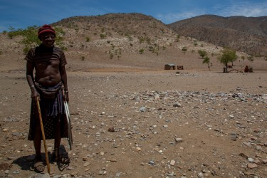 8R2A7938 Tribe Himba North Namibia