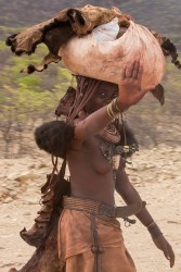 8R2A8046 Tribe Himba North Namibia