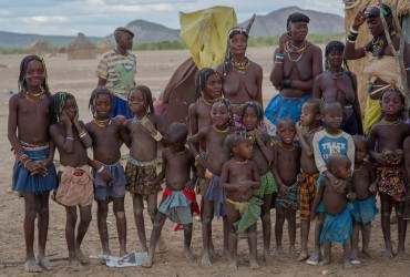 8R2A8097 Tribe Zemba North Namibia