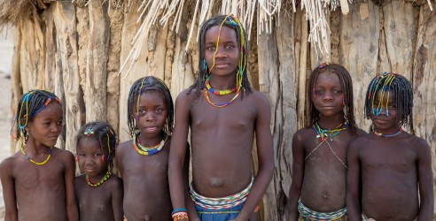8R2A8117 Tribe Zemba North Namibia