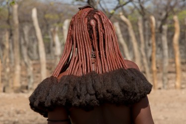 8R2A8283 Tribe Himba North Namibia