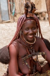 8R2A8321 Tribe Himba North Namibia