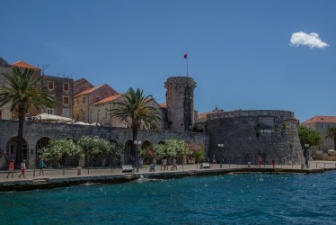 8R2A0966 isla Korcula South Dalmatia Croatia