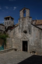 8R2A0973 Chapel isla Korcula South Dalmatia Croatia