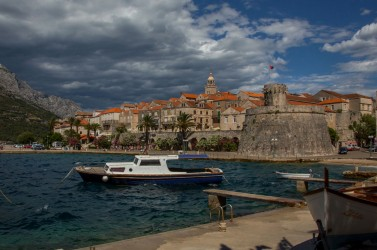 8R2A1011 isla Korcula South Dalmatia Croatia